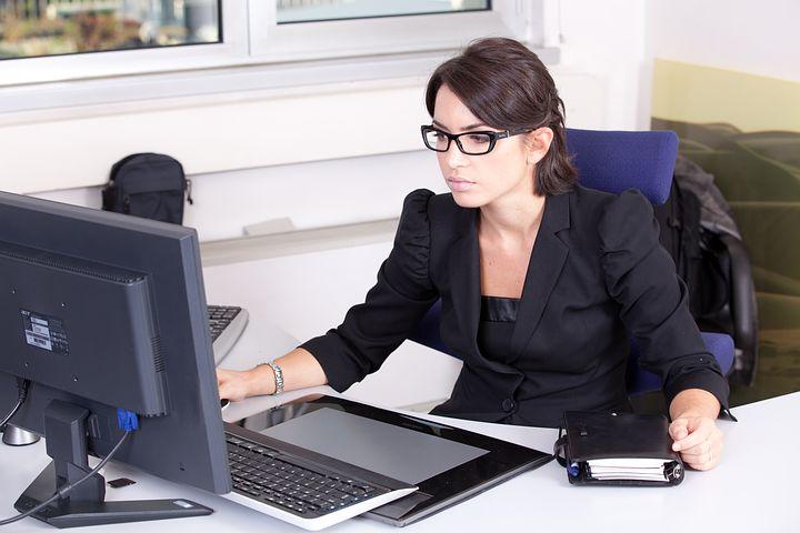 Bogholder med kontor i Hobro, Din Kontordame
