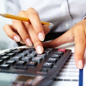 Debitor og kreditor styring i regnskabet